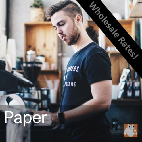Deals on Terminal Paper