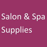 Shop Salon and Spa Supplies
